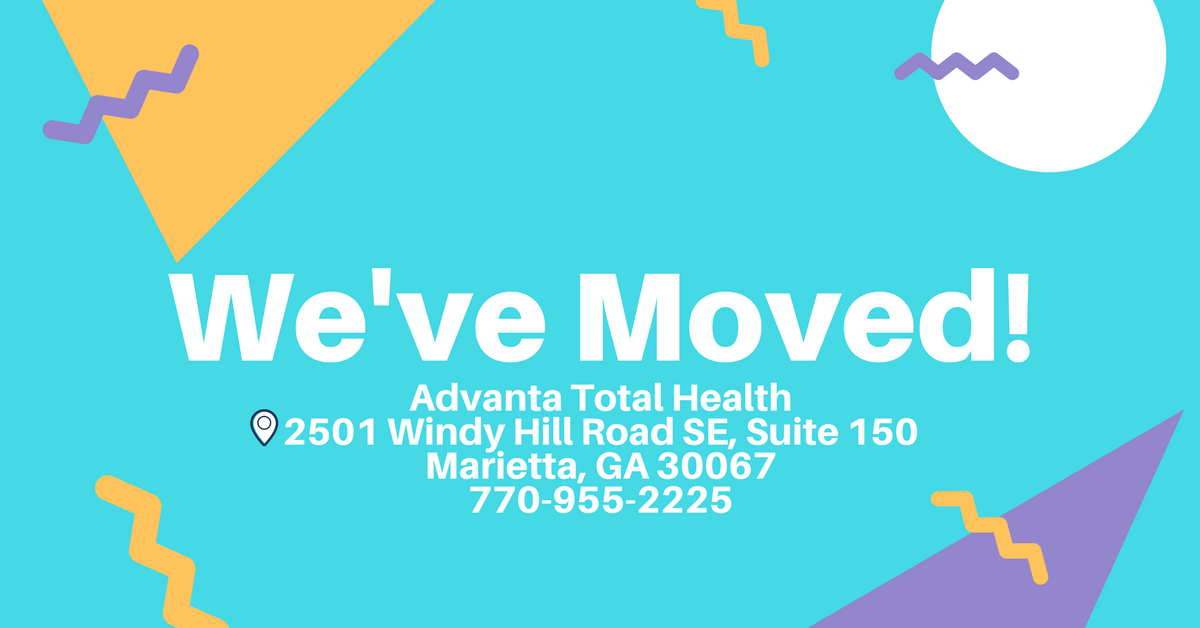 We've Moved! (2)