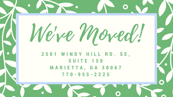 We've Moved! (3)