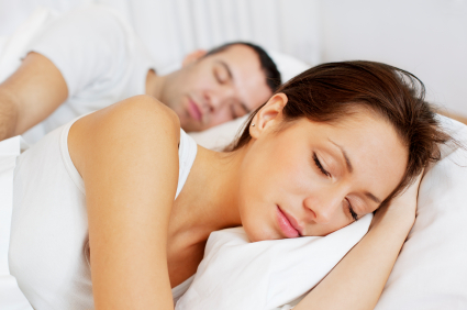 15 Top Sleep Tips